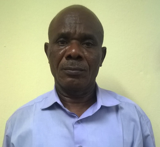 Engr. Robert Obuoha: arrested for bribery