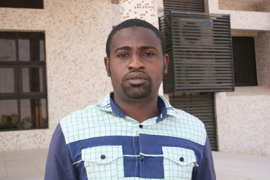 Sabo Sani Labaran: obtained N242,000 from a contractor