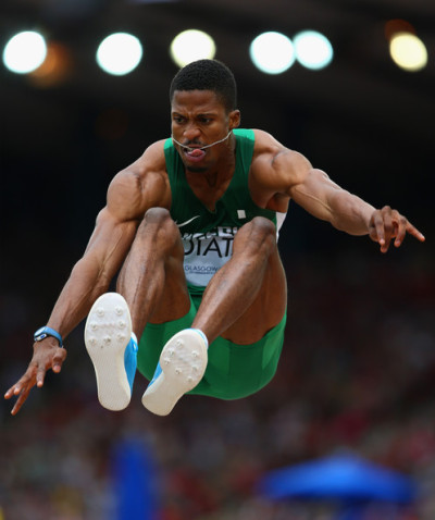 Idiata banned for dope, loses gold medal