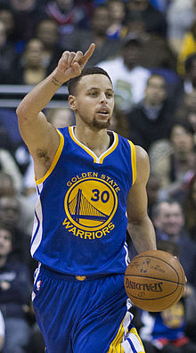 Curry: amazing talents