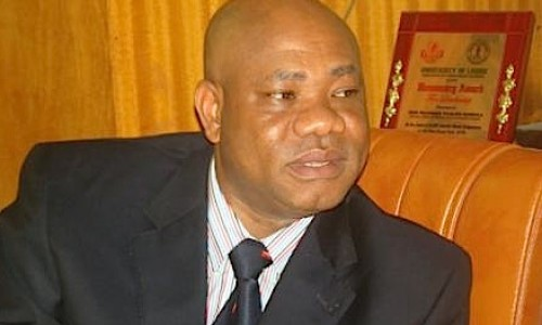 Dr Femi Thomas: to face corruption charge by ICPC