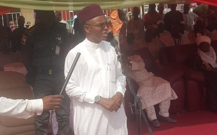 Nasir El-Rufai: speaks about the acquisition of PAN