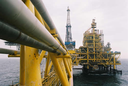strike does not affect crude oil production