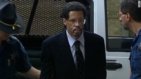 Albert Woodfox: In solitary jail for 43 years