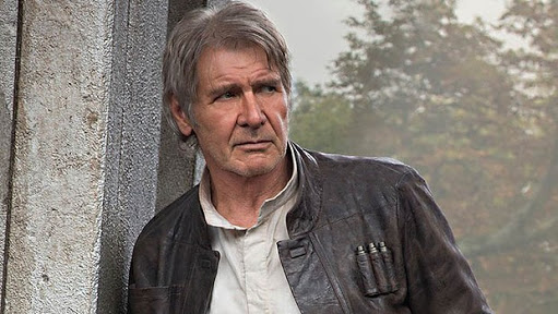 Harrison Ford: jacket for sale to fund epilepsy research