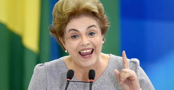 Dilma Rousseff: recommended for impeachment