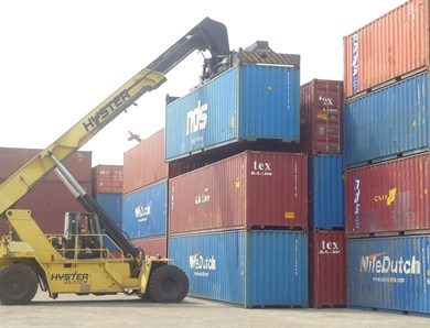 ENL ready to pay off dockworkers who quit voluntarily
