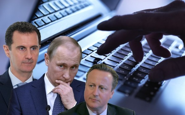 Assad, Putin, Cameron: some of the leaders exposed in Panama Papers