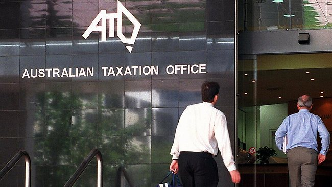 Aussie tax office probes 800 individuals over possible tax evasion