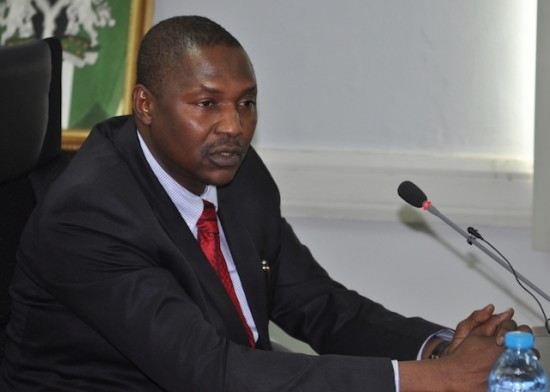 Abubakar Malami, Justice Minister: says FIRS will continue to collect VAT