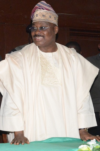 Ajimobi: what is left for the 95% of the people