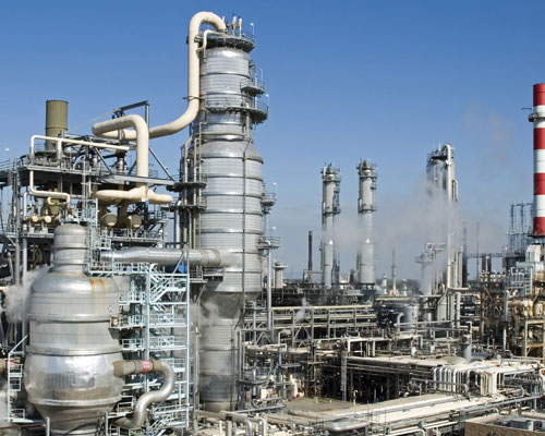 Kaduna refinery: expected to begin operations in two weeks