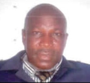 Ndigabara: declared wanted for arson