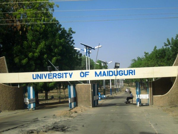 UNIMAID: record 172 first class graduates for five sessions