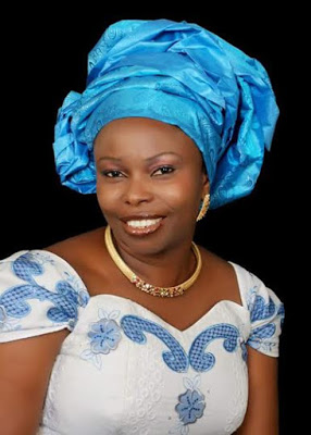 Victoria Nyeche: swearing in blocked by PDP dominated house