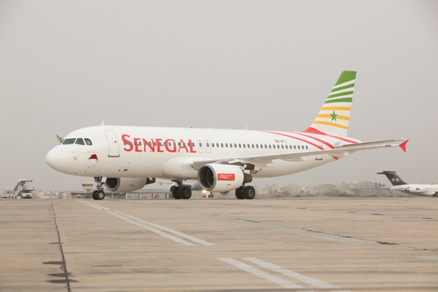 Senegal Airline: to be replaced by a new national carrier
