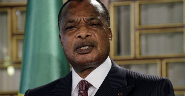 President Nguesso