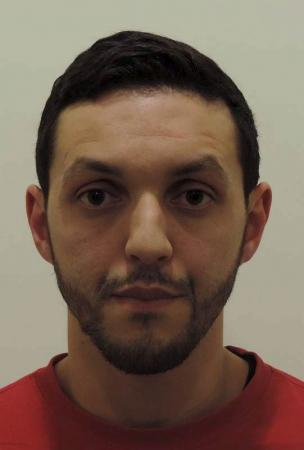 Mohamed Abrini : charged