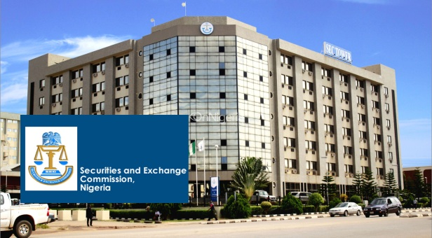 Securities and Exchange Commission headquarters in Abuja