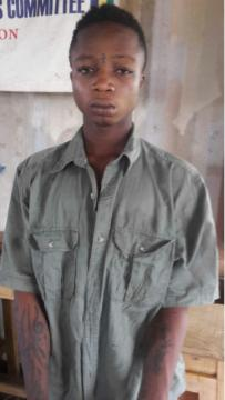 The cultist who confessed murder