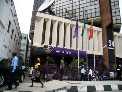 WEma Bank wants to scale up  size