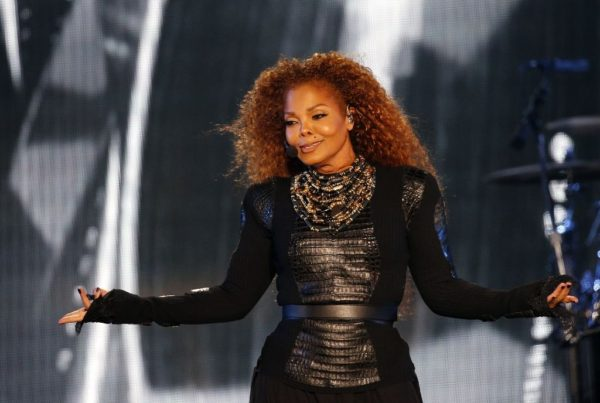 Janet Jackson: going to be mama at 50