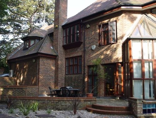 Another Ibori property in Hampstead