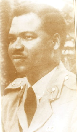 Brigadier Zakari Maimalari: Commander of 2nd Brigade hosted Major General Aguiyi Ironsi, Lt Col Yakubu Gowon, to a cocktail in Ikoyi, Lagos while the coup was afoot.