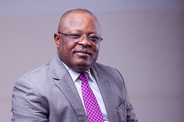 Governor David Umahi: attacked by PDP, governors over zoning