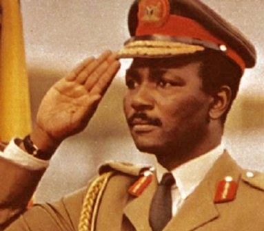 Gowon: Sang a line of Lord Bryon's poem, The Eve of Waterloo, to a London Guardian journalist at the night party, the song, a probable foreboding of what might happen. However, he decided to lead a quick reaction force to Balewa's residence, but too late