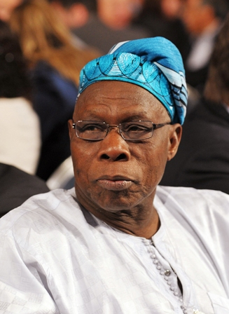 Obasanjo: He and Nzeogwu slept in the same room, yet he did not know about impending coup
