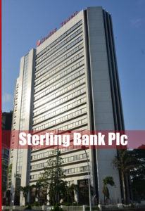 Sterling Tower
