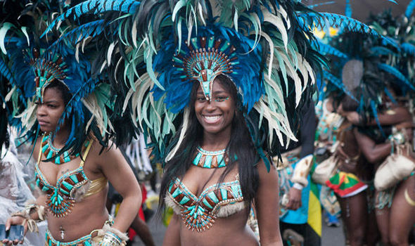 Love Lagos Campaign peaks at Nothinghill Carnival,