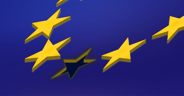 Britain's exit from EU divides Conservative Party. Photo credit: Pixabay.com