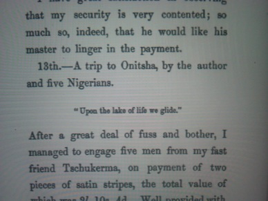 where-nigeria-is-mentioned-in-the-journal. Credit: Nairaland