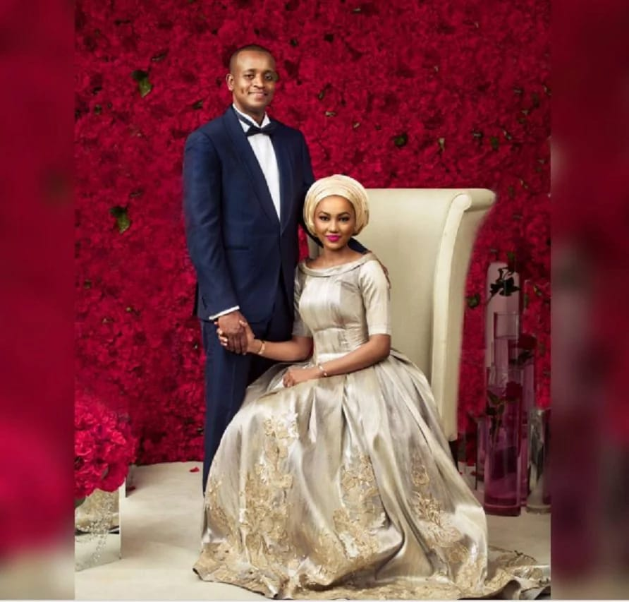 Pre wedding pictures of Zahra and Indimi