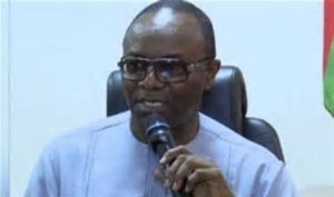Dr. Ibe Kachukwu: Minister of State, Petroleum Resources