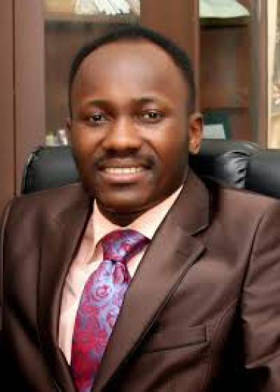 Apostle Suleiman fired his pastor for getting involved in MMM
