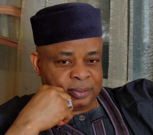 Former Senate President, Ken Nnamani: says APC will soon take over Southeast part of the country