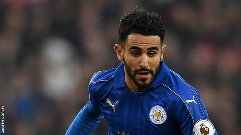 Mahrez: the new king of African football
