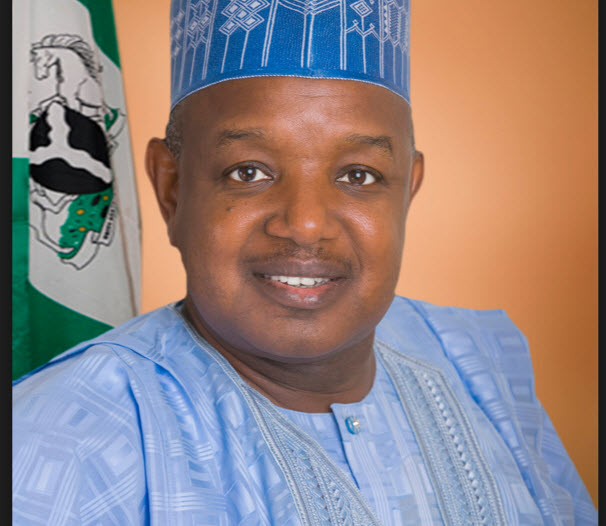 Governor Atiku Bagudu: says Buhari has given orders to governors to end banditry in Northwest Nigeria