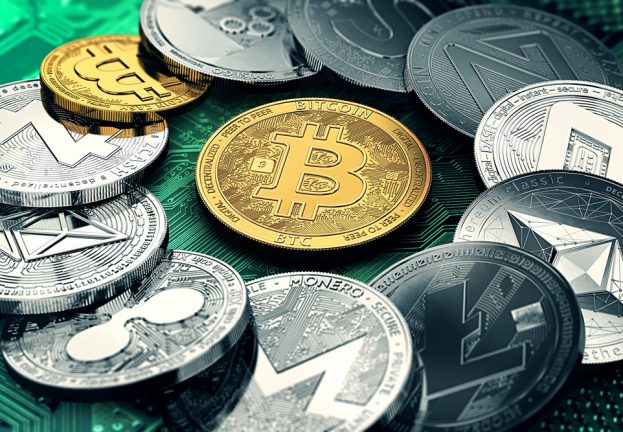 Cryptocurrency: amount of money reported lost to cryptocurrency fraud in 2021 so far is already nearly 30 per cent higher than that for the whole of 2020.