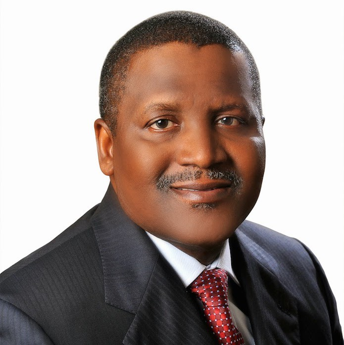 Aliko Dangote; Explains why Dangote is investing in every sector of the Nigerian economy