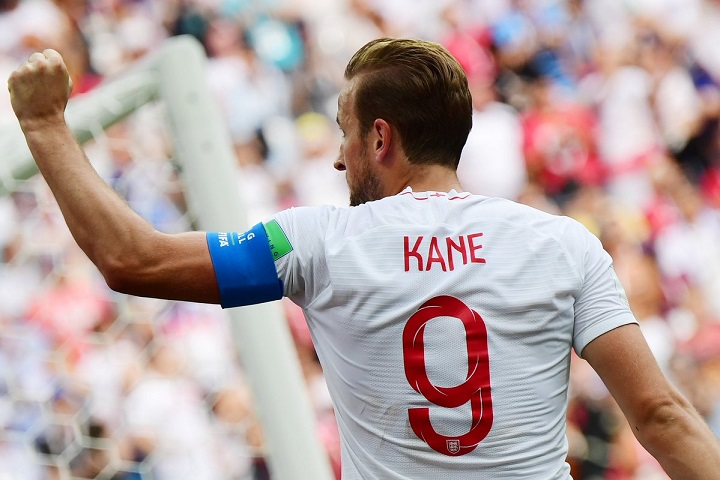Kane: Wanted by Manchester City
