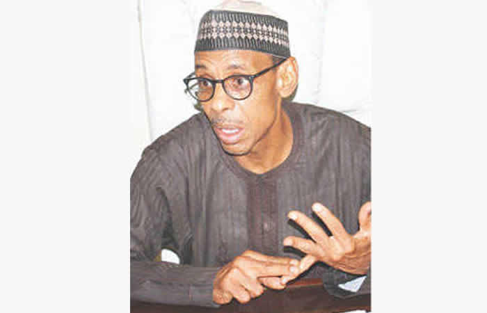 NEF Spokesperson, Hakeem Baba Ahmed: says North not ready to relinquish power in 2023