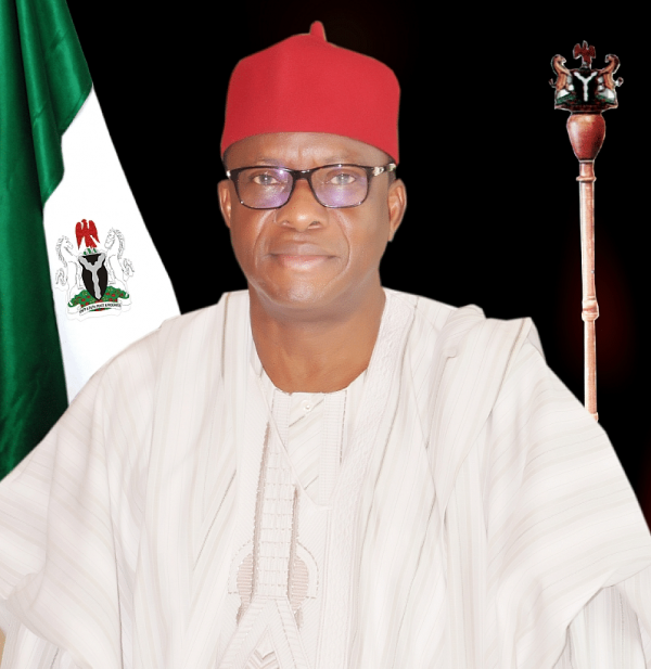 Sen. Francis-Alimikhena: Edo PDP accuses him of treachery for voting against electronic transmission of results