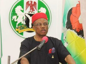 Governor Obiano of Anambra State: PFN says it has not endorsed anybody as his sucessor