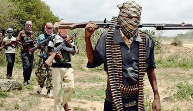FILE PHOTO: Bandits: Abduct nurses, babies and guards from the residential quarters of the National Tuberculosis and Leprosy Centre (NTLC) in Zaria,