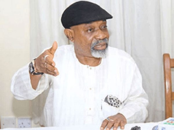 Ngige: says FG has reached agreement with JOHESU on the planned national strike