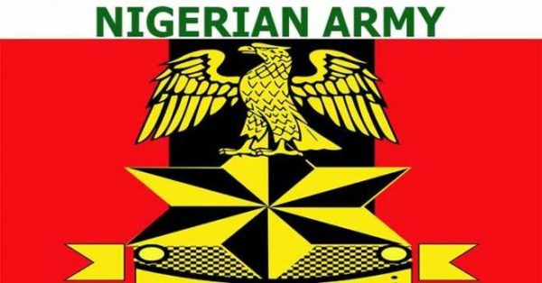 Nigerian Army: hunting for soldier accused of killing girl in Bayelsa